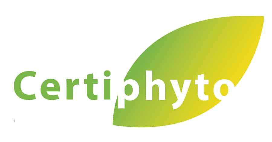 Certificat Certiphyto
