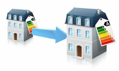 amélioration de l'efficacité énergétique