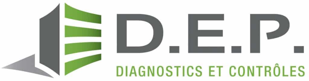 Logo DEP