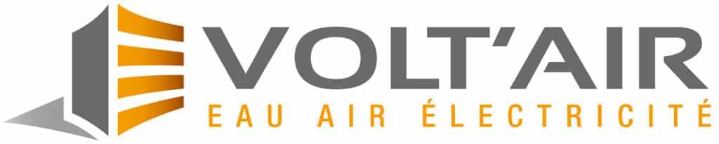 LOGO VOLT'AIR