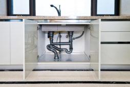 Plomberie réseau d'eau